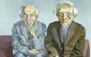 Изображение 72. Черты лица: 10 портретистов.. Изображение № 70.