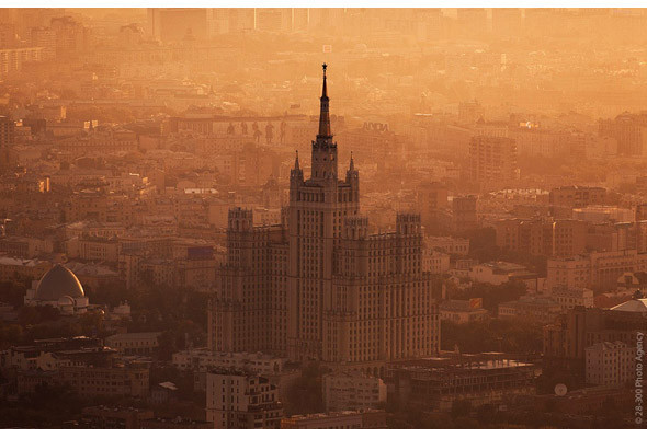 Прямая речь: Фотограф и блогер Илья Варламов. Изображение №10.