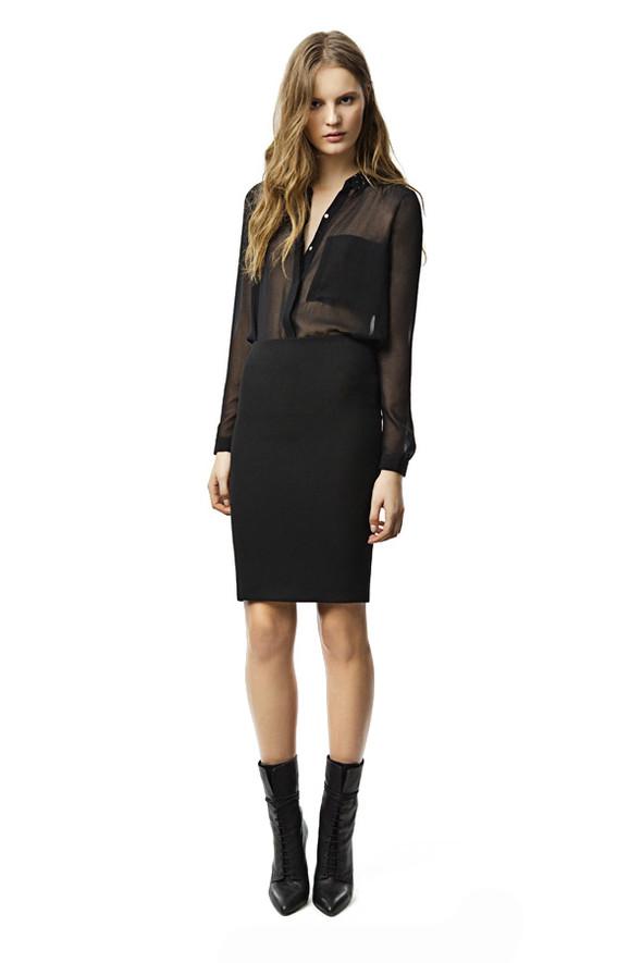 Лукбук: Zara TRF October 2011. Изображение № 22.