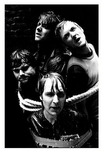 Изображение 39. Эми Барвэлл: рок-н-фото.. Изображение № 43.