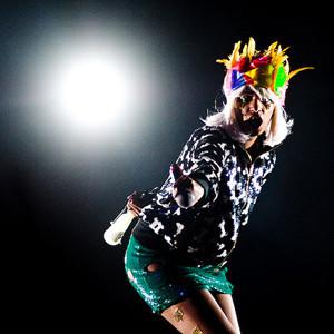 M.I.A., певица. Изображение №14.