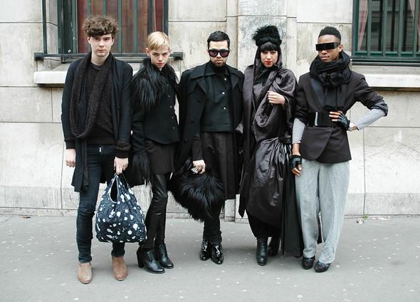 Ушли в сеть: 10 онлайн-журналов о моде. Изображение № 33.