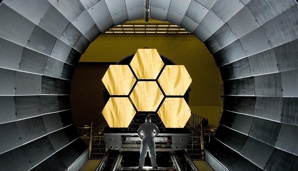 Как один телескоп поможет людям переосмыслить мир. Изображение № 8.