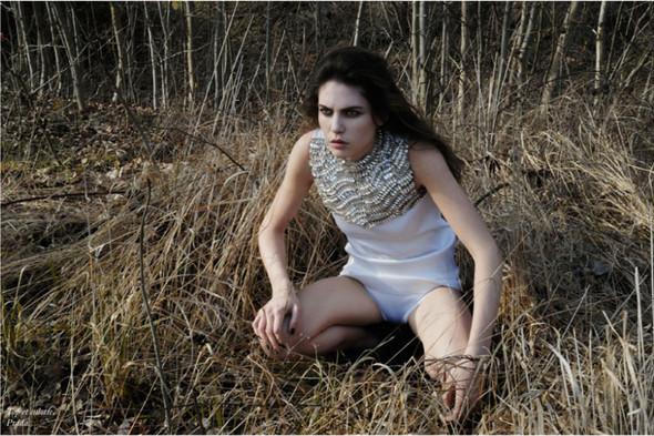 Ушли в сеть: 10 онлайн-журналов о моде. Изображение № 10.