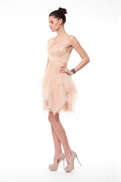 Платье Jenny Packham. Изображение № 1.