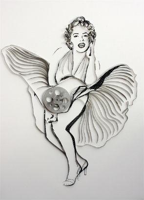 Искусство где-то рядом: 10 художников, работающих с предметами быта. Изображение № 75.