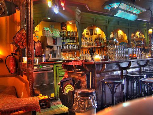"Амстердамские ""Coffee Shops"". Изображение № 3."