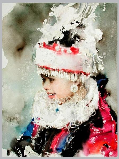 МАСТЕР Guan Weixing. Изображение № 39.