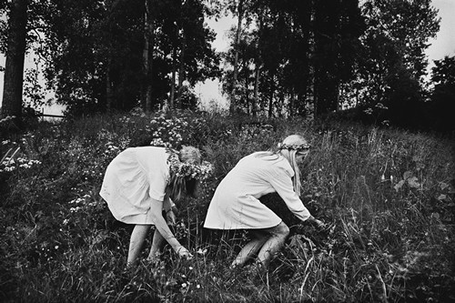 Андерш Петершен - живая легенда шведской фотографии. Изображение № 25.