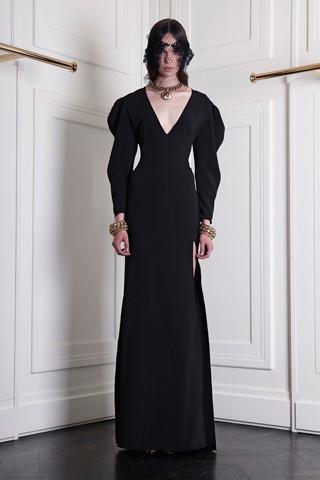 Коллекции Resort 2013: Dsquared², Francesco Scognamiglio, Versace и другие. Изображение № 10.