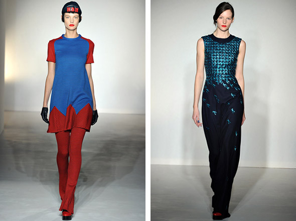 Неделя моды в Лондоне: Мнения. Изображение № 17.