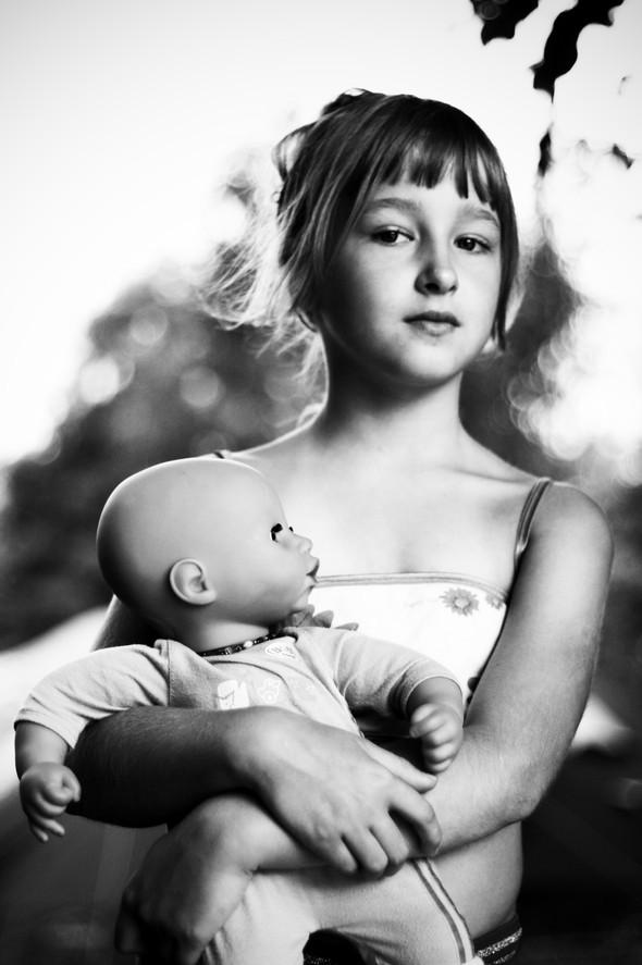 Фотограф Евгений Ганников. Изображение № 9.