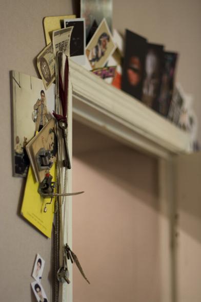 Квартира N5: Елисей Косцов, фэшн-директор Marie Claire. Изображение № 16.