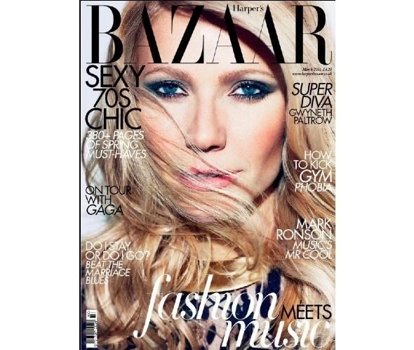 Изображение 16. Коллекция Dolce & Gabbana SS 2011 появилась на 42 обложках журналов.. Изображение № 22.