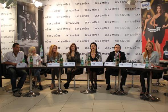 Riga Fashion Week 2011. Изображение № 1.