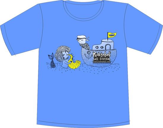 Изображение 39. Кастинг принтов для футболок SEKTA: Koktebel Jazz Fest.. Изображение № 43.