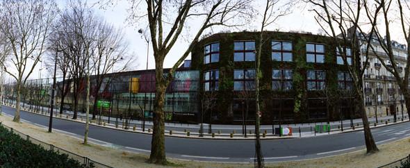 Изображение 29. Музеи Парижа.. Изображение № 38.
