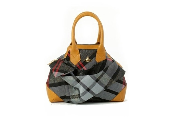 Lookbook: сумки от Vivienne Westwood. Изображение № 7.