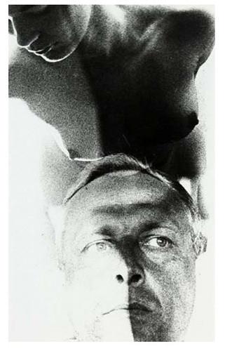 Части тела: Обнаженные женщины на фотографиях 50-60х годов. Изображение № 83.