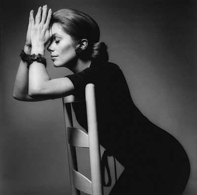 Jeanloup Sieff. Photography. Изображение № 18.