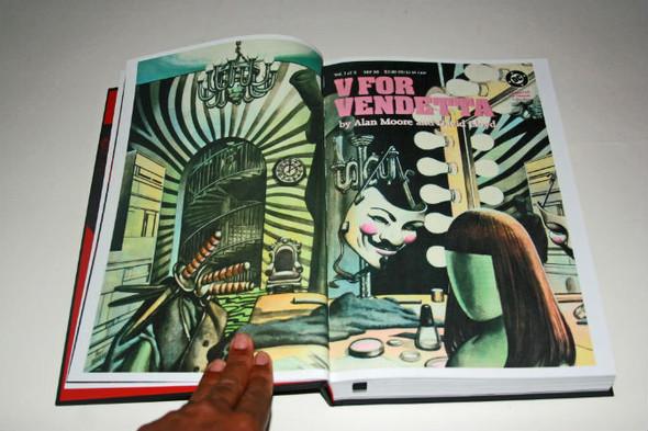 10 альбомов о комиксах. Изображение № 70.