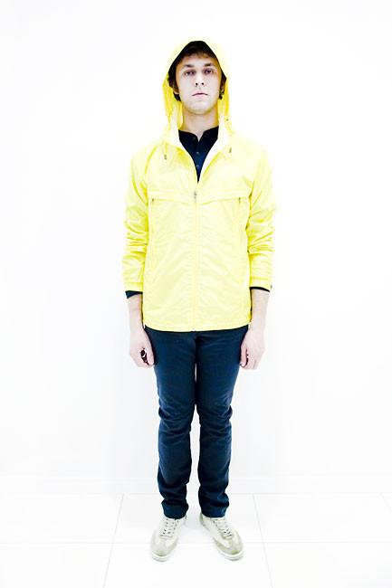 Встречайте по одежке: мужские образы от Uniqlo. Изображение № 11.