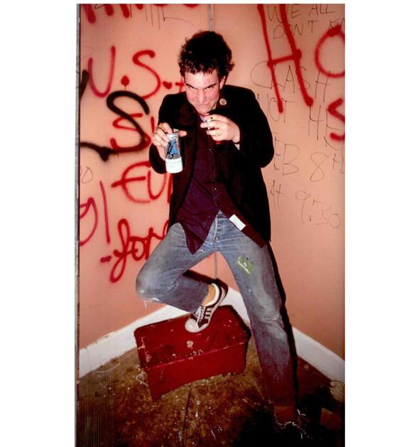 Панк и современность. Изображение № 19.