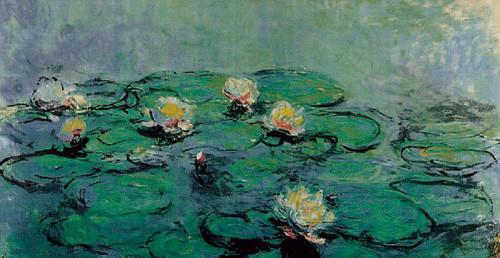 Клод Моне : флагман импрессионизма. Изображение № 48.