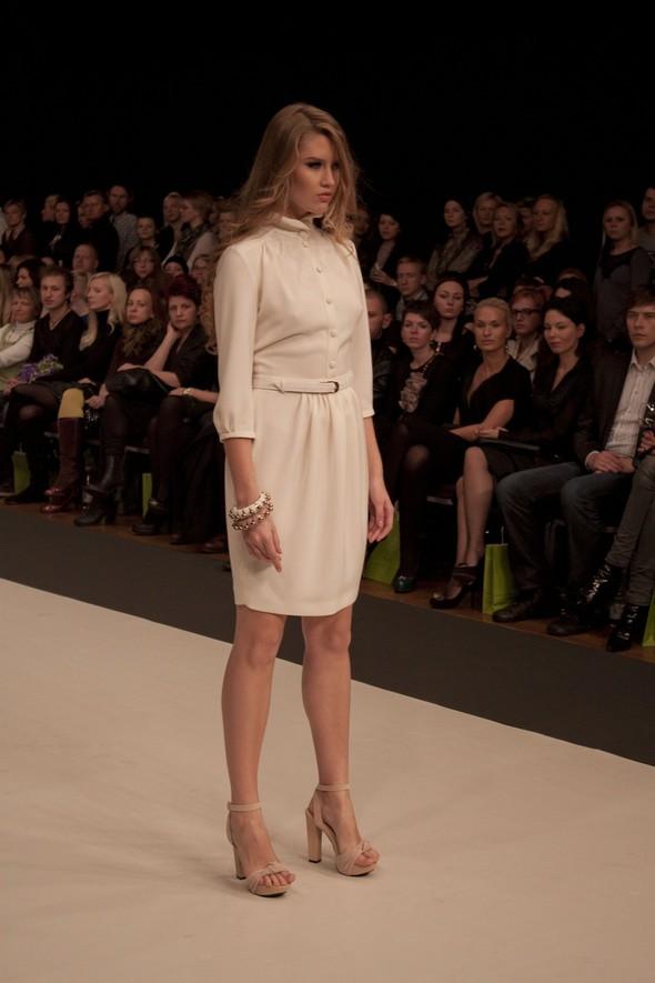 Riga Fashion Week 2011. Изображение № 35.