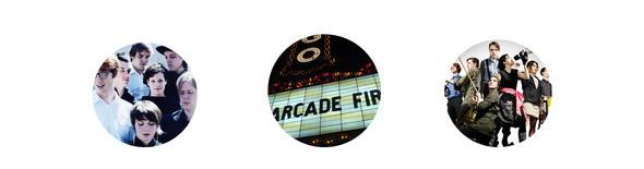Arcade Fire представили пластинку раньше альбома. Изображение № 5.