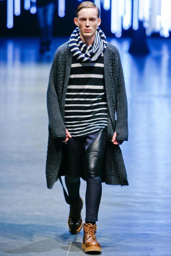 Изображение 120. Milan Fashion Week. Часть 1.. Изображение № 136.