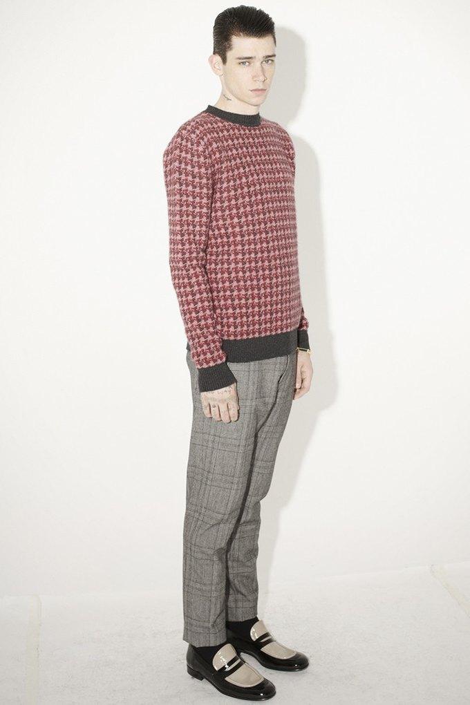 Marni и Marc Jacobs выпустили новые лукбуки. Изображение № 42.