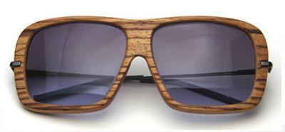 Эко-очки iWood. Изображение № 6.