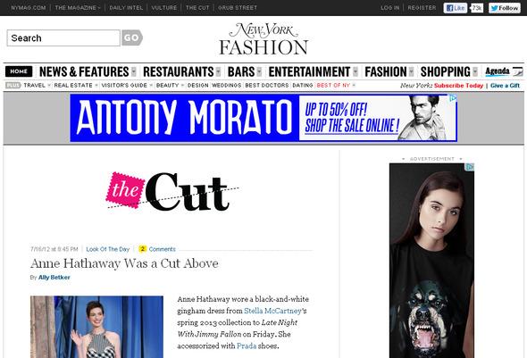 Новости моды: Кутюрная коллекция Dolce & Gabbana, покупка Valentino семьей из Катара и другие. Изображение № 23.