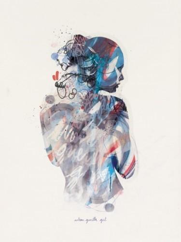 Грандж арт от Рафаэля Висензи. Изображение № 14.