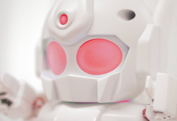 Краудфандинговый проект недели: Комплект для сборки робота RAPIRO. Изображение № 10.