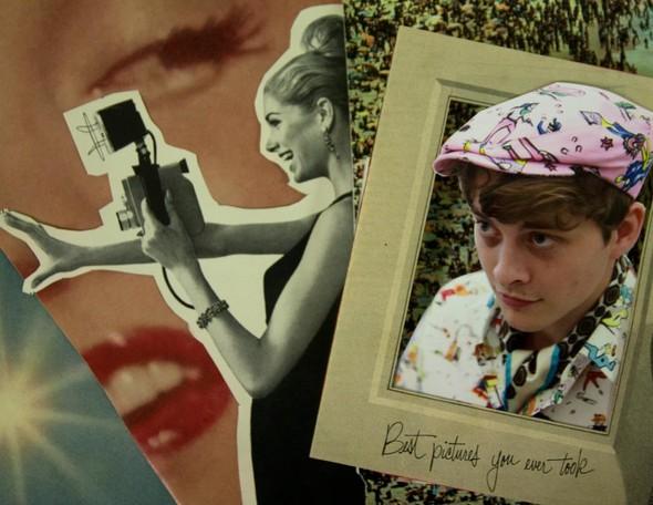Лукбук: Prada Real Fantasies SS 2012. Изображение № 12.