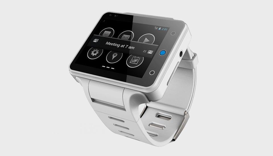10 новых носимых устройств интереснее Apple Watch. Изображение № 2.