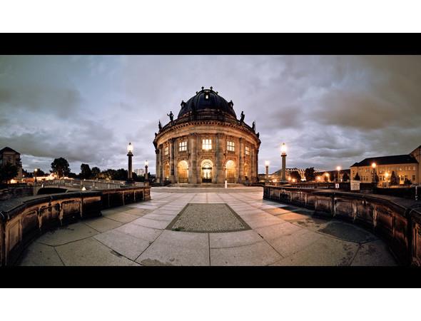 Большой город: Берлин и берлинцы. Изображение № 120.