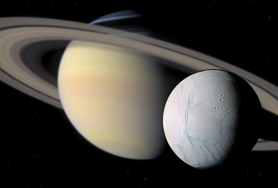 Как узнать, что мы не одни: Где найдут внеземную жизнь. Изображение № 3.