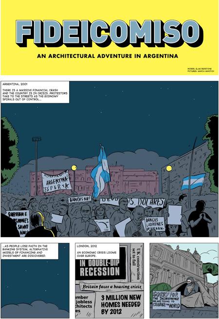 10 главных проектов Венецианской архитектурной биеннале. Изображение № 7.