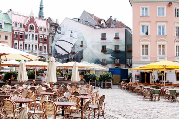 Latvia/Czech Republic. Изображение № 2.