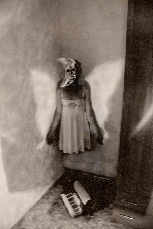 Кир Эсадов. Вещи, переживаемые в одиночестве. Изображение № 22.