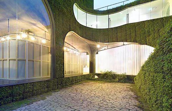 Зеленая архитектура. Изображение № 40.