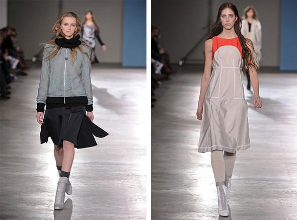 London Fashion Week AW 10: День пятый. Изображение № 37.