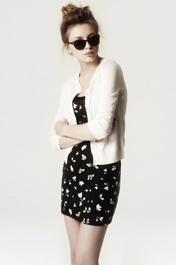 Zara магазин женской одежды