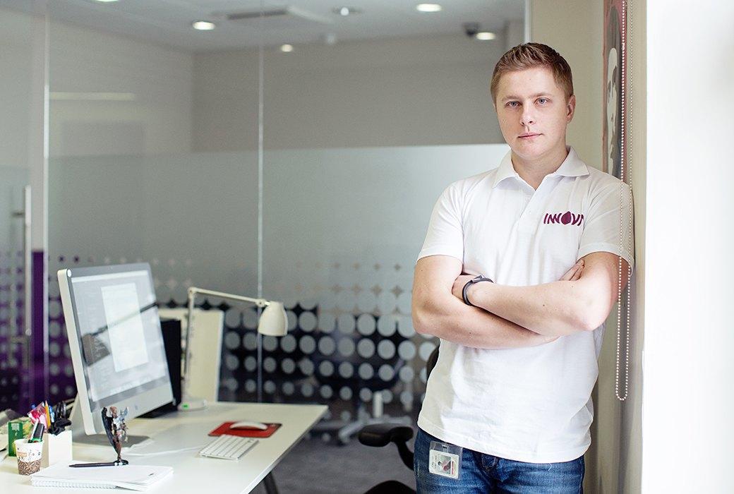 Сергей Чикуёнок: «Я начал делать сайты, ни разу не побывав в интернете». Изображение № 4.