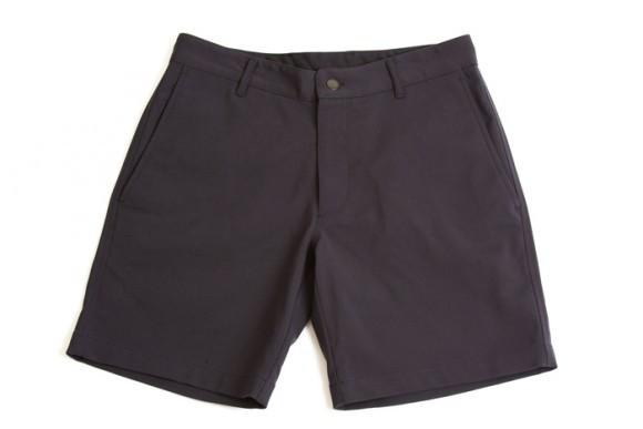 Workwear Shorts. Изображение № 4.