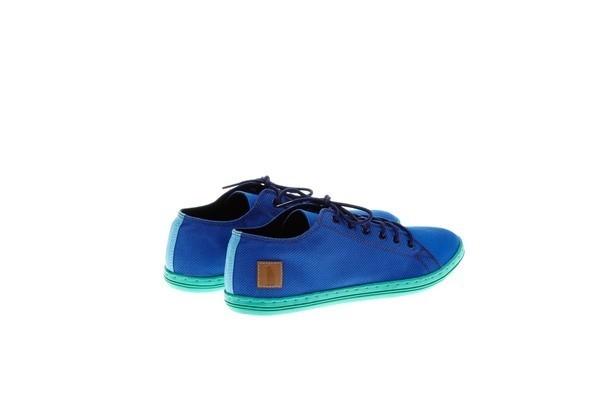 Изображение 8. Простая обувь с оттенком вседозволенности.. Изображение № 7.