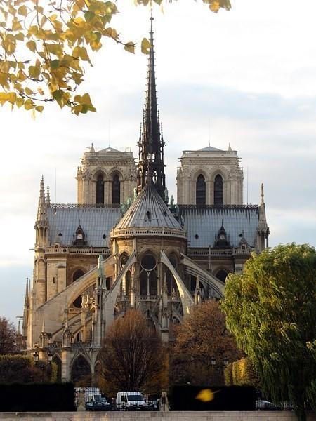 Изображение 39. Париж. Особый мир Гюго.. Изображение № 32.